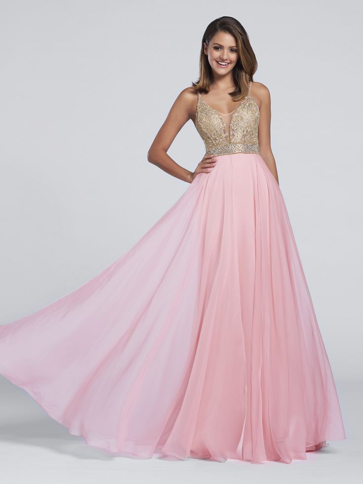 23 best VESTIR images on Pinterest | Prom dresses, Formal prom ...