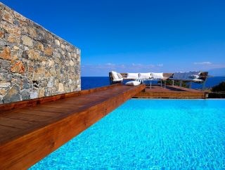 You can stay here, just...stay!   Perhaps one day a change is in order!  www.crete-hotels-...