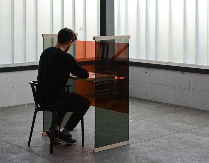 106 best images about ronan erwan bouroullec on pinterest modern table lamp - Ronan et erwan bouroullec ...
