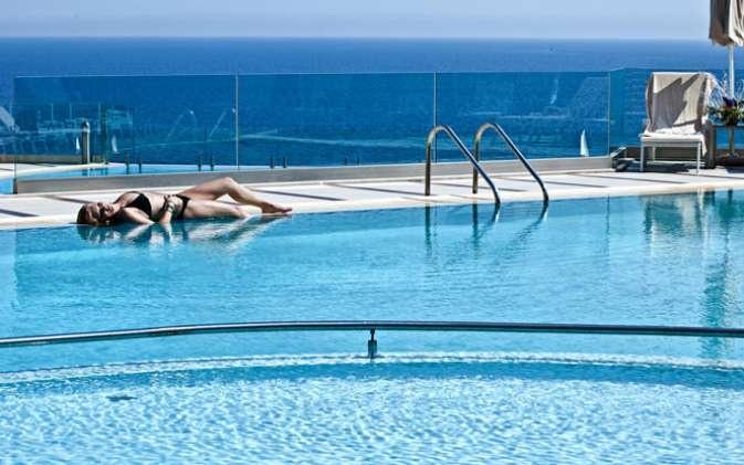 SIVOTA DIAMOND SPA RESORT Sivota hotel