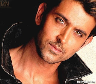 Hrithik Roshan ....Plus he has stunning eyes and a gorgeous body