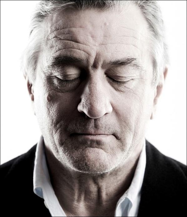 Robert De Niro luv