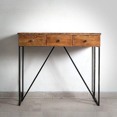 Wunderart Design Konsole Konsolentisch Konsolen Tisch Konsolentisch Konsole