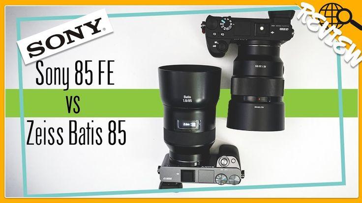 Sony FE 85mm F/1.8 Lens from Australias Best priced Sony Lens store. https://www.camerasdirect.com.au/sony-fe-85mm-f-1-8-lens