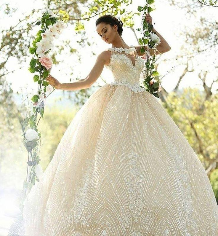 Replica Designer Wedding Dresses