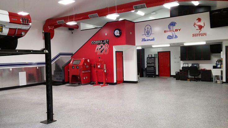 Man Cave Johnson City Tn : Pin by sk d a engineering ltd on garage ideas pinterest