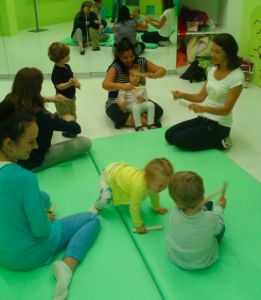 How Music Is Helping a Teacher and Young Children Live Happily Ever After in Monaco #Kindermusik #musiceducationforkids #teachingEnglish #ESL