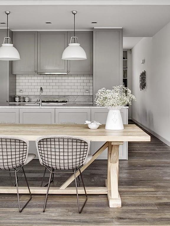 17 mejores ideas sobre decoración de cocinas negras en pinterest ...