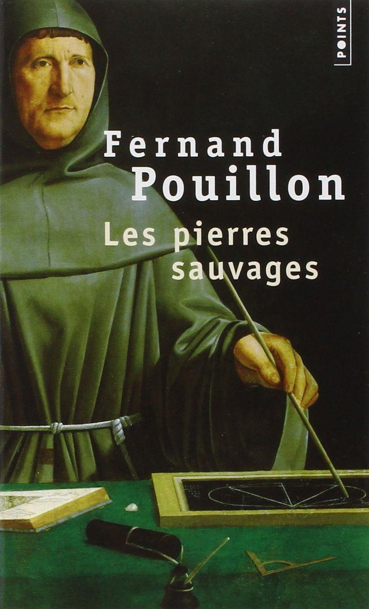 Amazon.fr - Les pierres sauvages - Fernand Pouillon - Livres