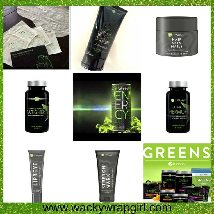8 Curated It Works Lifestyle Ideas By Wackywrapgirl