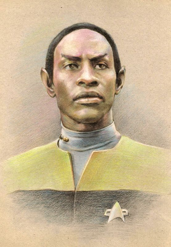 Star Trek, Vulcan How many of you voted for Obama because you were hoping for this guy and then felt jipped?