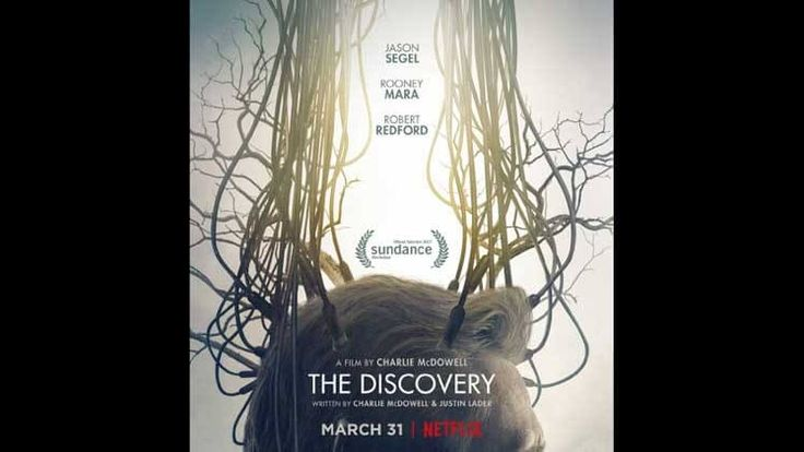 Odkrycie / The Discovery 2017 Lektor PL – HD 1080p