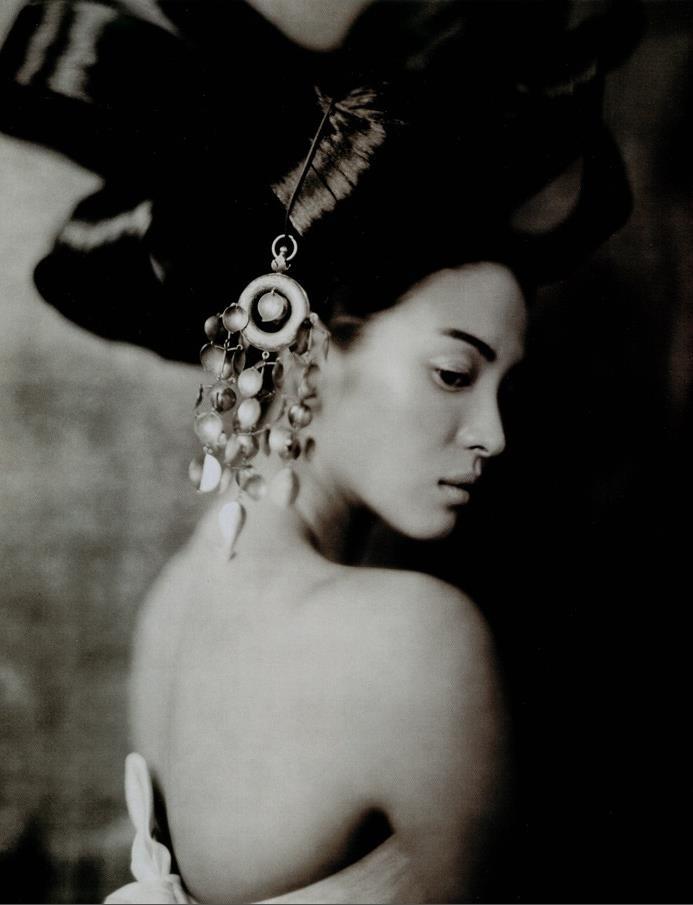 Song Hye Kyo - Vogue Korea