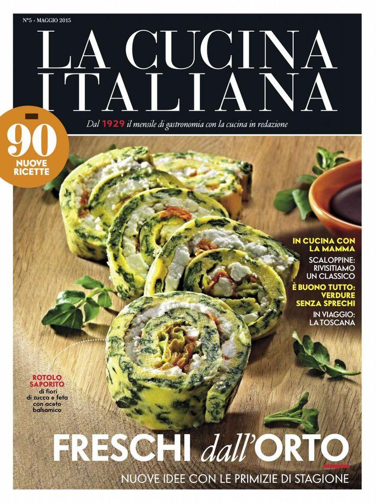 Cucina italiana magg2015