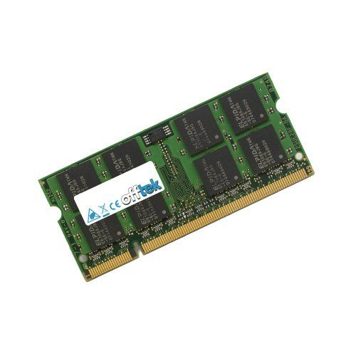 4GB RAM Memory for Toshiba Satellite L505-S6959 (DDR2-6400) - Laptop Memory Upgrade  #Offtek #PC_Accessory