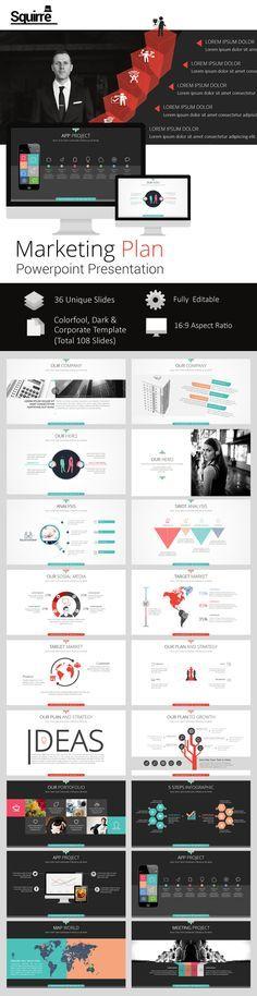 Fein Monatliche Marketingplanvorlage Bilder - Beispiel ...