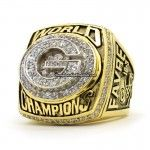 1996 Green Bay Packers Super Bowl Ring