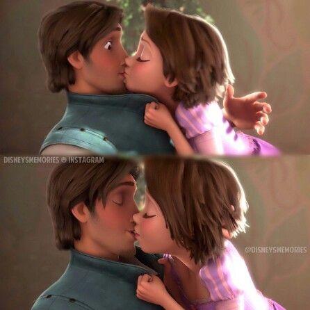 Tangled (Enredados)  Cute love!