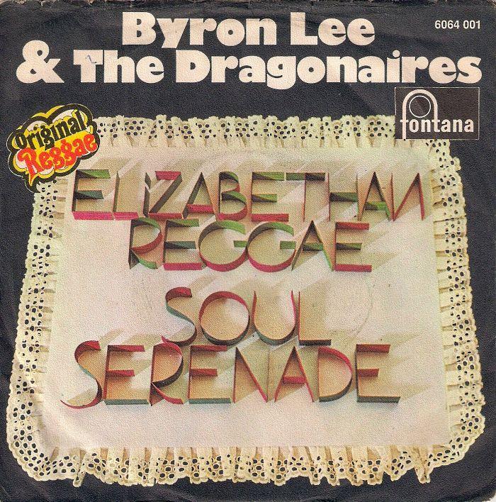 Elizabethan Reggae (German issue).
