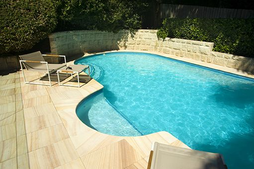 7 best joanne green newport pool project town gardens for Pool design northern beaches