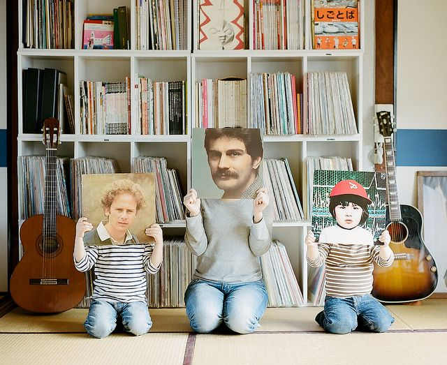 our favorite shop #2 by Hideaki Hamada, via FlickrAlbum Covers, Funny Families Photos, Hideaki Hamada, Families Pictures, Old Records, Cute Ideas, Families Photography, Records Covers, Families Portraits
