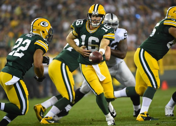 How to Green Bay Packers game live stream, start Time, TV schedule online info at a glance #GreenBayPackers #nfl