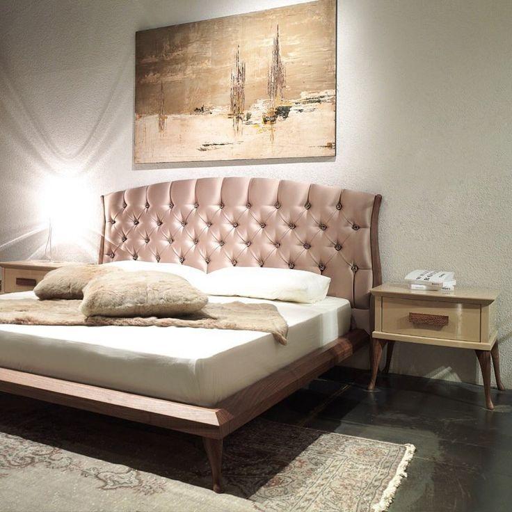 Statu Bed #casa #casafurniture #casamobilya #bed #luxury #furniture