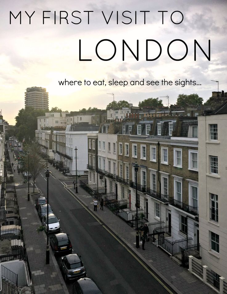 Exploring London on our recent vacation was amazing! Restaurant, hotel, travel and sightseeing tips for your first visit.
