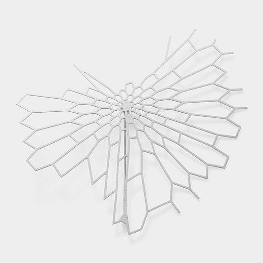 Radiolaria Brooch. LOVE it. $95