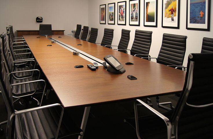 VF Corporation #office #conference #table