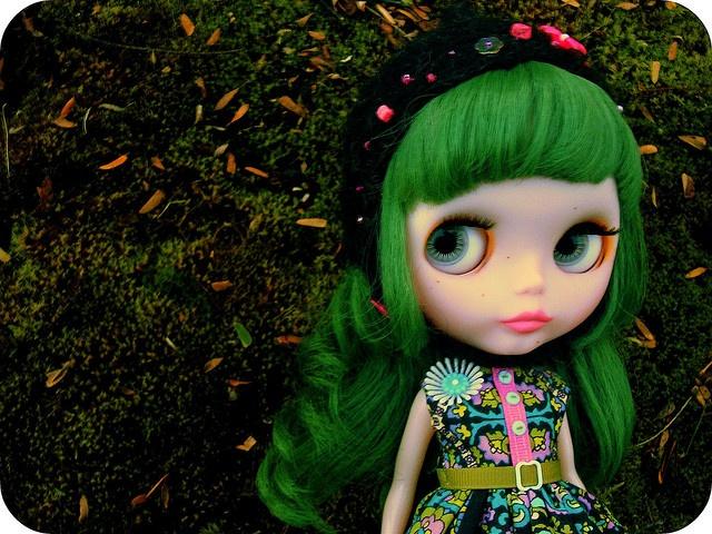 Mox by Austin Darling, via Flickr