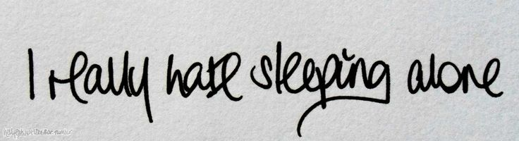 DRAKE - HATE SLEEPING ALONE LYRICS