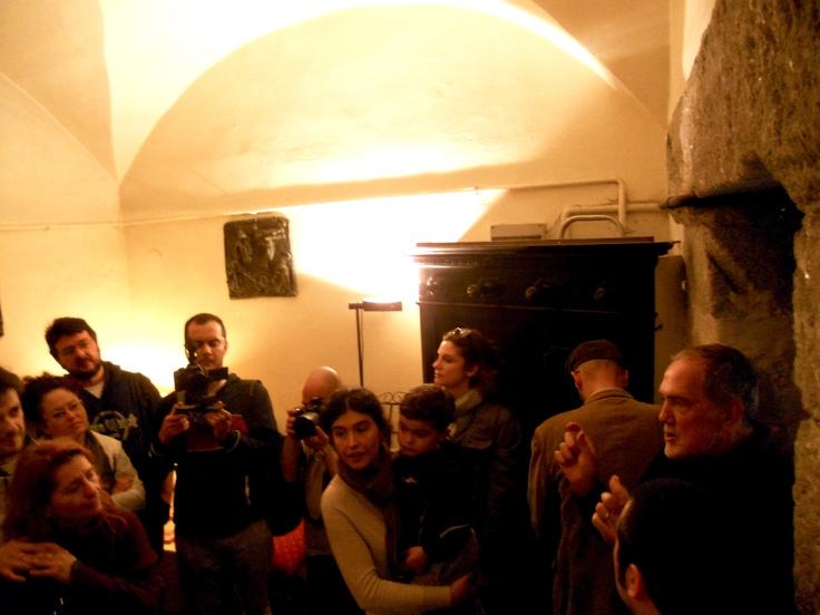 #invasionidigitali #tourdelletorri ingresso #torreprendiparte