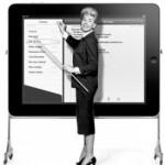 The iPad as the Ultimate Teaching Tool