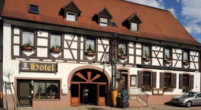 Landgasthof Sonne - #Hotel - $60 - #Hotels #Germany #Bötzingen http://www.justigo.com.au/hotels/germany/botzingen/landgasthof-sonne-baptzingen_197691.html