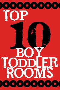 Top 10 Toddler Baby Boy Rooms according to Jesse's Girl