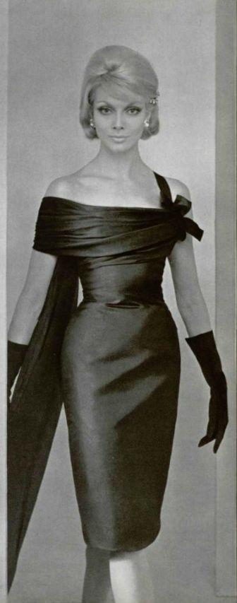 1961 Jean Patou