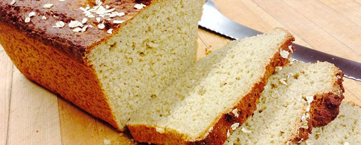 Gluten-free Honey Oat Bread   Recipes from a Monastery Kitchen