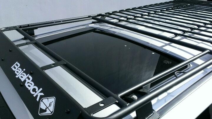 2012 4Runner After Baja Roof Rack Install | Maximum Offroad Trucks |  Pinterest | Roof Rack, Toyota And Toyota 4Runner