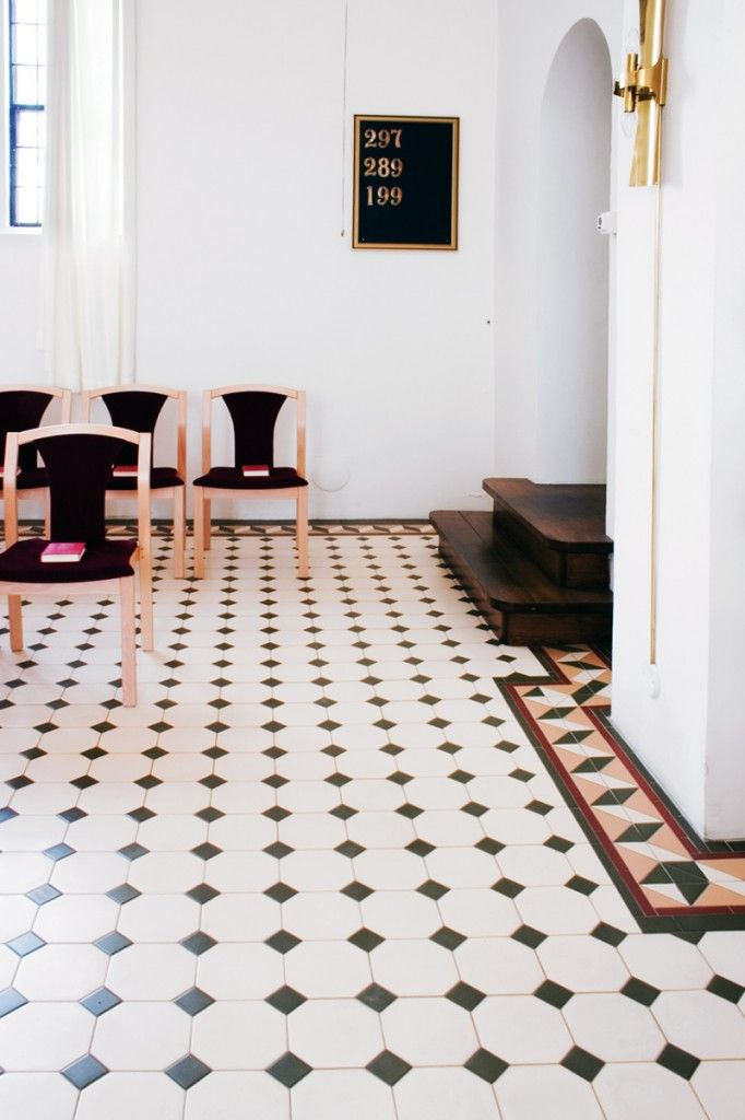 Victorian floor tiles – Engelska klinkers   Byggfabriken – modern byggnadsvård: Renoveringshjälpen