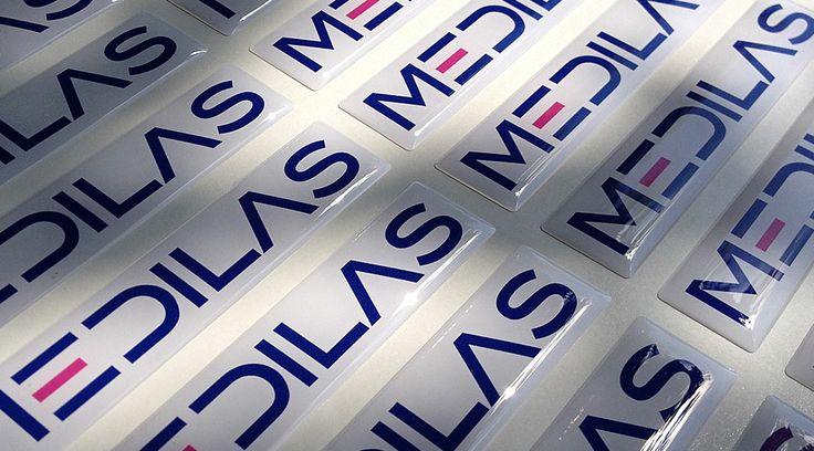 epoxy sticker - živicové samolepky