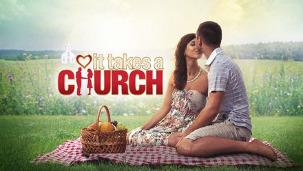 """Check out """"It Takes a Church"""" on Netflix"""