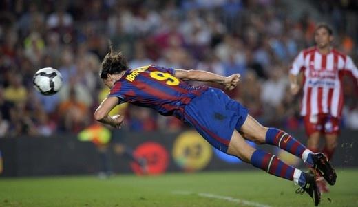 Zlatan Ibrahimovic, Mi jugador Favorito 4ever