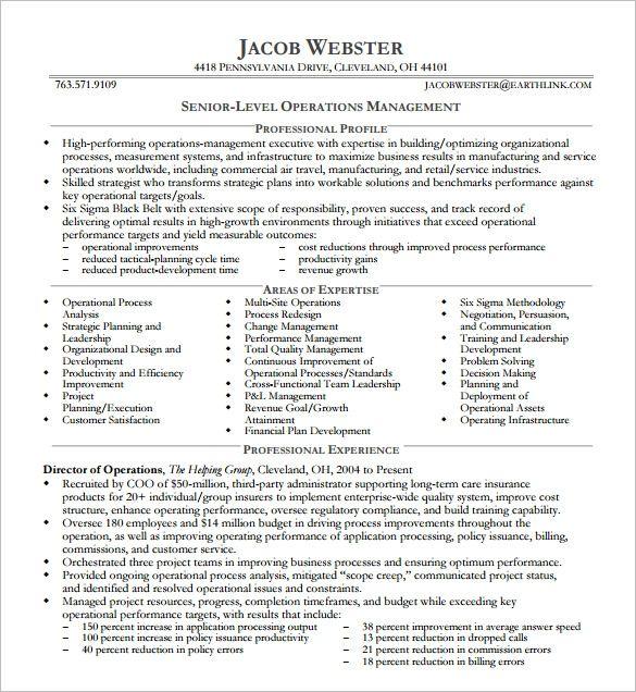 Executive Cv Template Free Kampaluckincsolutions Executive Resume Template Business Resume Template Resume Template Word