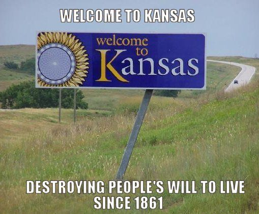 Image result for Kansas funny
