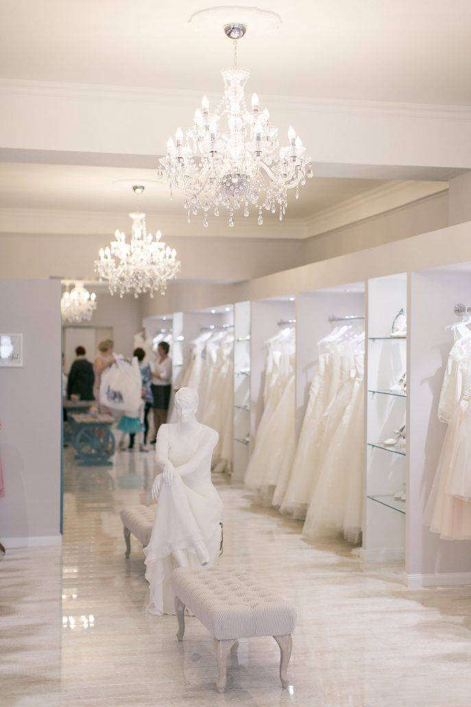 huge selection of 151b5 0a456 Bridal Concept Stores - Coole Brautmodengeschäfte in ganz ...