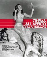 Da giovedì 20 giugno è in corso il cinema all'aperto a Villa Muscas a Cagliari in via Sant'Alenixedda 2.  Il cinema all'aperto di Villa Muscas è in funzione tutti i giorni a partire dalle 21:30.  Il cinema all'aperto di Villa Muscas sarà disponibile sino al 1 Luglio 2013.