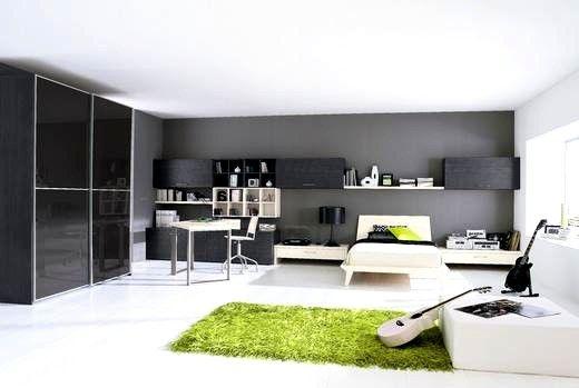 Decoracion de habitaciones modernas juveniles - Para Más Información Ingresa en: http://disenodehabitaciones.com/decoracion-de-habitaciones-modernas-juveniles/