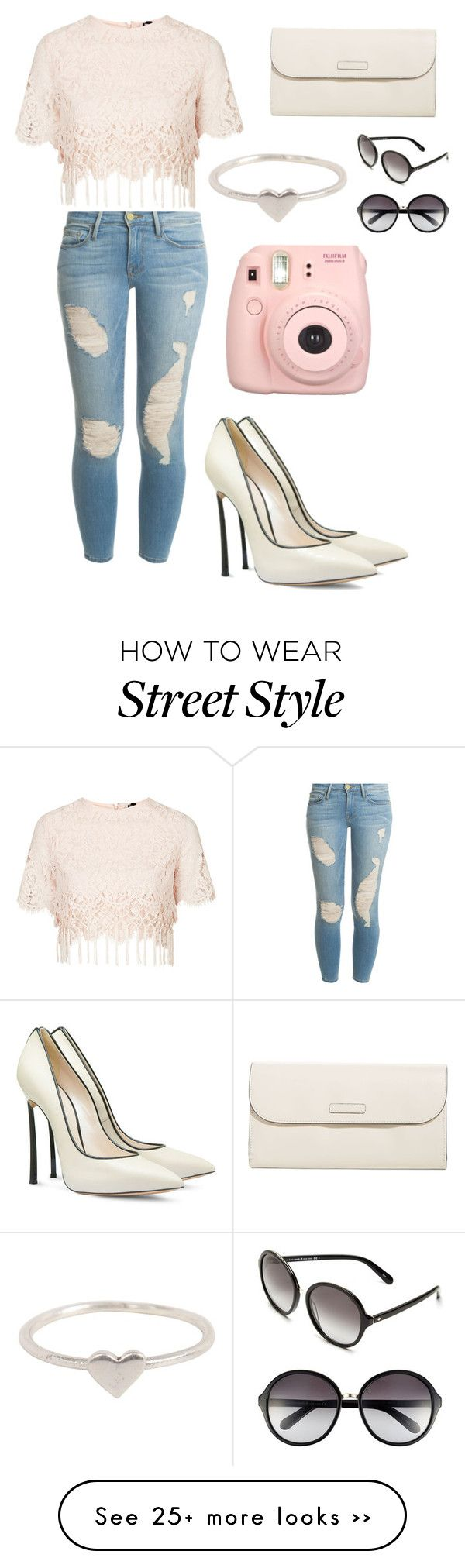 """Street style"" by lmstencie3 on Polyvore"