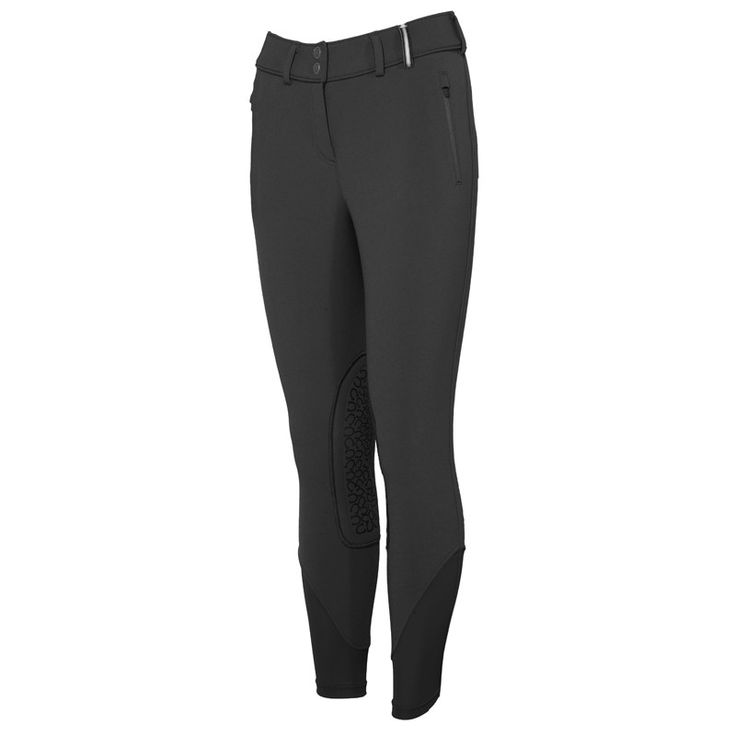 Noble Outfitters Softshell Riding Pant | The Cheshire Horse